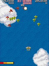 Thumb image for 1943: The Battle of Midway (US) mame emulator game