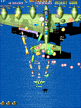 Thumb image for 19XX: The War Against Destiny (Japan 951225) mame emulator game