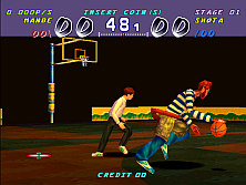 Thumb image for 1 on 1 Government (JAPAN) mame emulator game