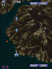 Thumb image for Aero Fighters (Turbo Force hardware set 2) mame emulator game
