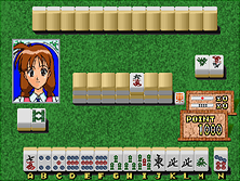 Thumb image for Mahjong Angel Kiss mame emulator game