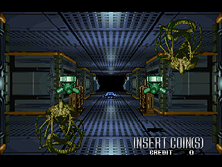 Thumb image for Alien3: The Gun (US) mame emulator game