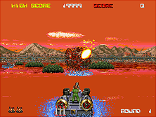 Thumb image for Aqua Jack (World) mame emulator game