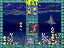 Thumb image for Aquarium (Japan) mame emulator game