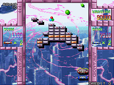 Thumb image for Arkanoid Returns (Ver 2.02J 1997/02/10) mame emulator game
