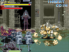 Thumb image for Alien vs. Predator (Euro 940520) mame emulator game
