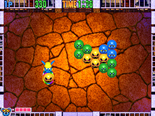 Thumb image for Bang Bang Ball (v1.05) mame emulator game