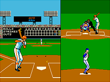 Thumb image for Baseball: The Season II mame emulator game