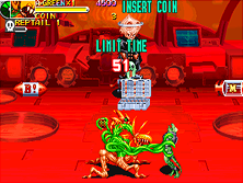 Thumb image for Battle Circuit (Asia 970319) mame emulator game
