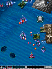 Thumb image for Batsugun (set 1) mame emulator game