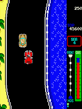 Thumb image for The Battle-Road mame emulator game