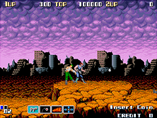 Thumb image for Bay Route (set 1, US, unprotected) mame emulator game