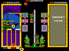 Thumb image for Bouncing Balls mame emulator game