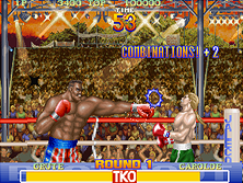 Thumb image for Best Bout Boxing mame emulator game
