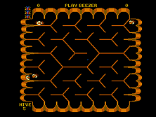 Thumb image for Beezer (set 1) mame emulator game