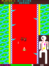 Thumb image for Bio Attack mame emulator game