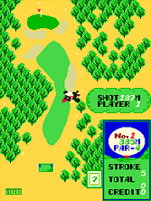 Thumb image for Birdie King 3 mame emulator game