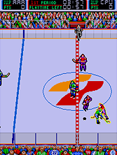 Thumb image for Blades of Steel (version E) mame emulator game
