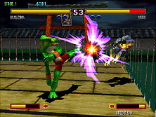Thumb image for Bloody Roar 2 (JAPAN) mame emulator game