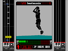 Thumb image for beatmania 2nd MIX (ver JA-A) mame emulator game
