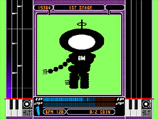 Thumb image for beatmania 5th MIX (ver JA-A) mame emulator game