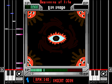 Thumb image for beatmania CORE REMIX (ver JA-A) mame emulator game