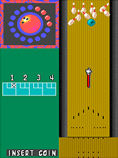 Thumb image for Bowl-O-Rama mame emulator game