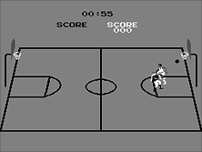 Thumb image for Basketball mame emulator game