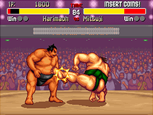 Thumb image for Battle K-Road mame emulator game