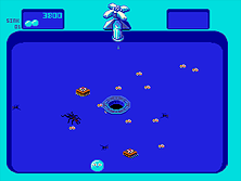 Thumb image for Bubbles mame emulator game
