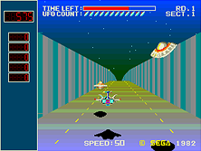 Thumb image for Buck Rogers: Planet of Zoom (not encrypted) mame emulator game