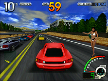 Thumb image for California Speed (Version 2.1a, 4/17/98) mame emulator game