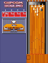 Thumb image for Capcom Bowling (set 1) mame emulator game