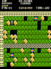 Thumb image for Boulder Dash (Cassette) mame emulator game