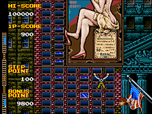 Thumb image for Crazy Climber 2 (Japan) mame emulator game