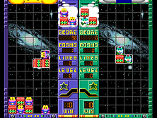 Thumb image for Cosmo Gang the Puzzle (Japan) mame emulator game
