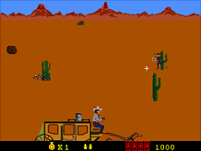 Thumb image for Cheyenne (version 1.0) mame emulator game
