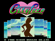 Thumb image for City Love [BET] (Japan 860904) mame emulator game