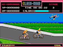 Thumb image for Clash-Road mame emulator game
