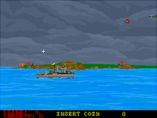 Thumb image for Combat (version 3.0) mame emulator game