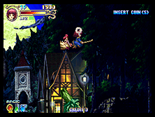 Thumb image for Cotton 2 (JUET 970902 V1.000) mame emulator game