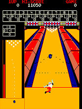 Thumb image for Pro Bowling (Cassette) mame emulator game