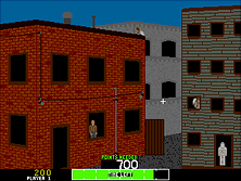 Thumb image for Crackshot (version 2.0) mame emulator game