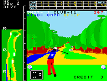 Thumb image for Champion Golf mame emulator game