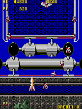 Thumb image for Darwin 4078 (Japan) mame emulator game