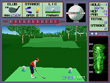 Thumb image for Dynamic Country Club (US, Floppy Based, FD1094 317-0058-09d) mame emulator game