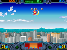 Thumb image for D-Con mame emulator game