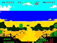 Thumb image for D-Day mame emulator game