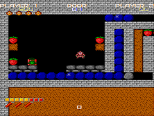 Thumb image for Dangerous Dungeons mame emulator game