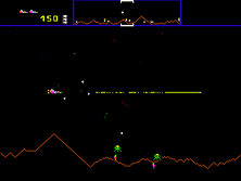 Thumb image for Defence Command mame emulator game
